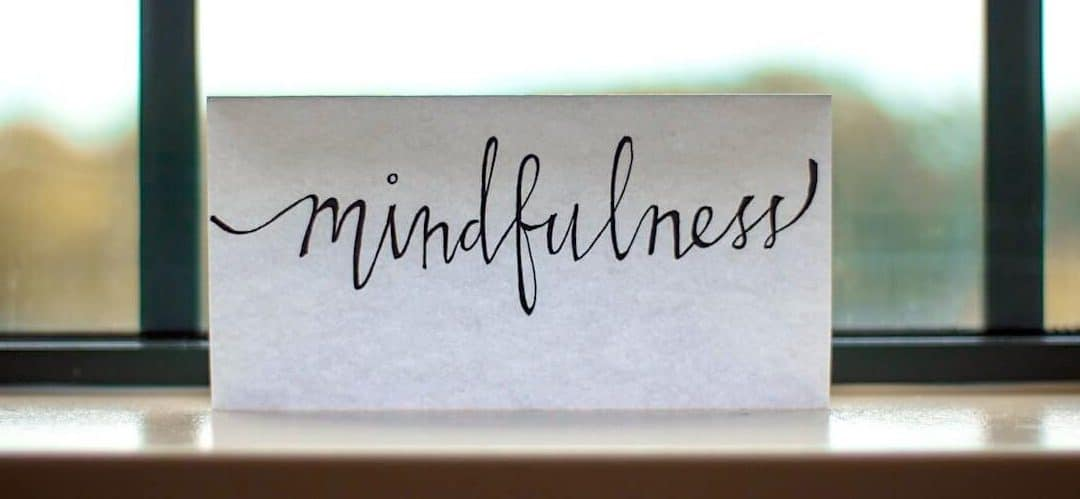 The Power of Mindfulness For Addiction Recovery