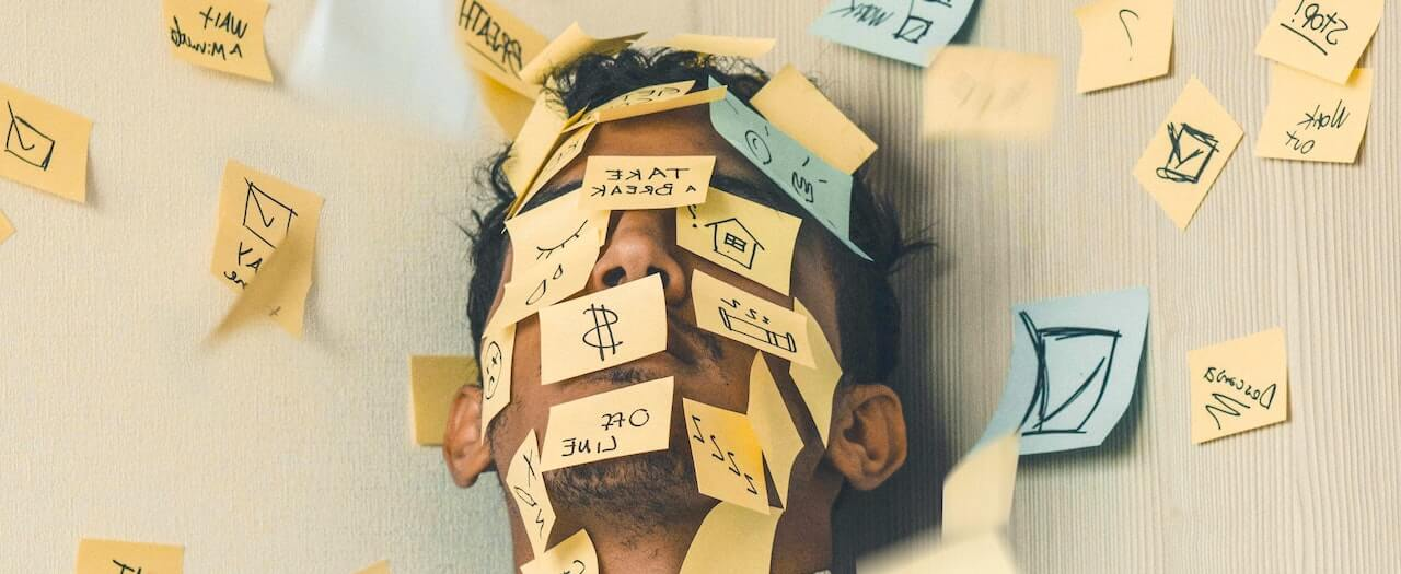 Top Tips for Stress Management in Recovery